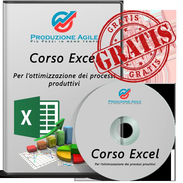 Corso Excel – Analisi dei dati